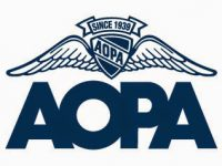 AOPA - freedom to fly