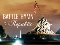 The Battle of Hymn of the Republic