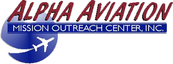 Alpha Aviation Mission Outreach Center Inc.