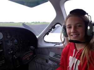 Path to Aviation Youth Course